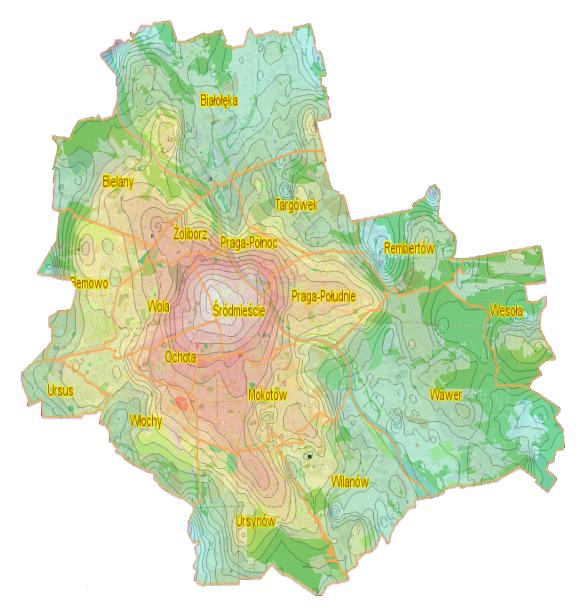 20150109 mapa cenowa warszawa1