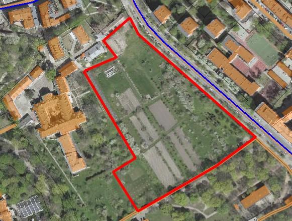 Sensacyjne doniesienia na temat nieruchomości gruntu przy ul. Tamka - grunt inwestycyjny