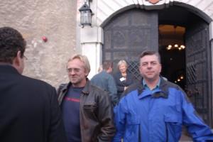 Tomasz Murawski, Jan Linkowski