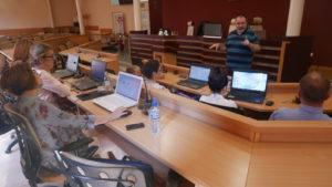 Szkolenie dla urzędników Urzędu Miasta Racibórz