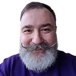 Tomasz Kotrasiński MPAI
